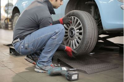 6 Things to Know About Bald Tires