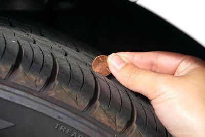 The Tire Penny Test: Myth or Fact