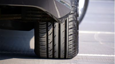 Tire Speed Rating: A Simple Explanation