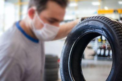 Wheel Repair or Replace?  What Makes Sense?